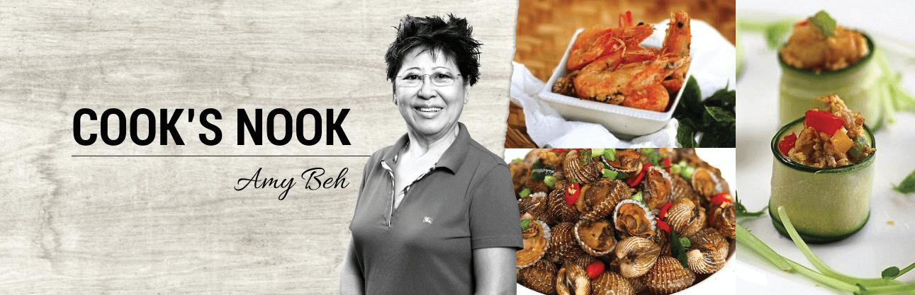 Cook's Nook
