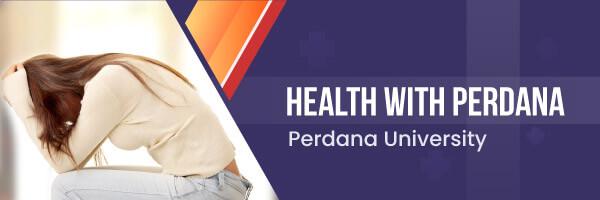 Health With Perdana